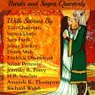 Oct. 2015 Star-Crossed- Bards and Sages Quarterly cover